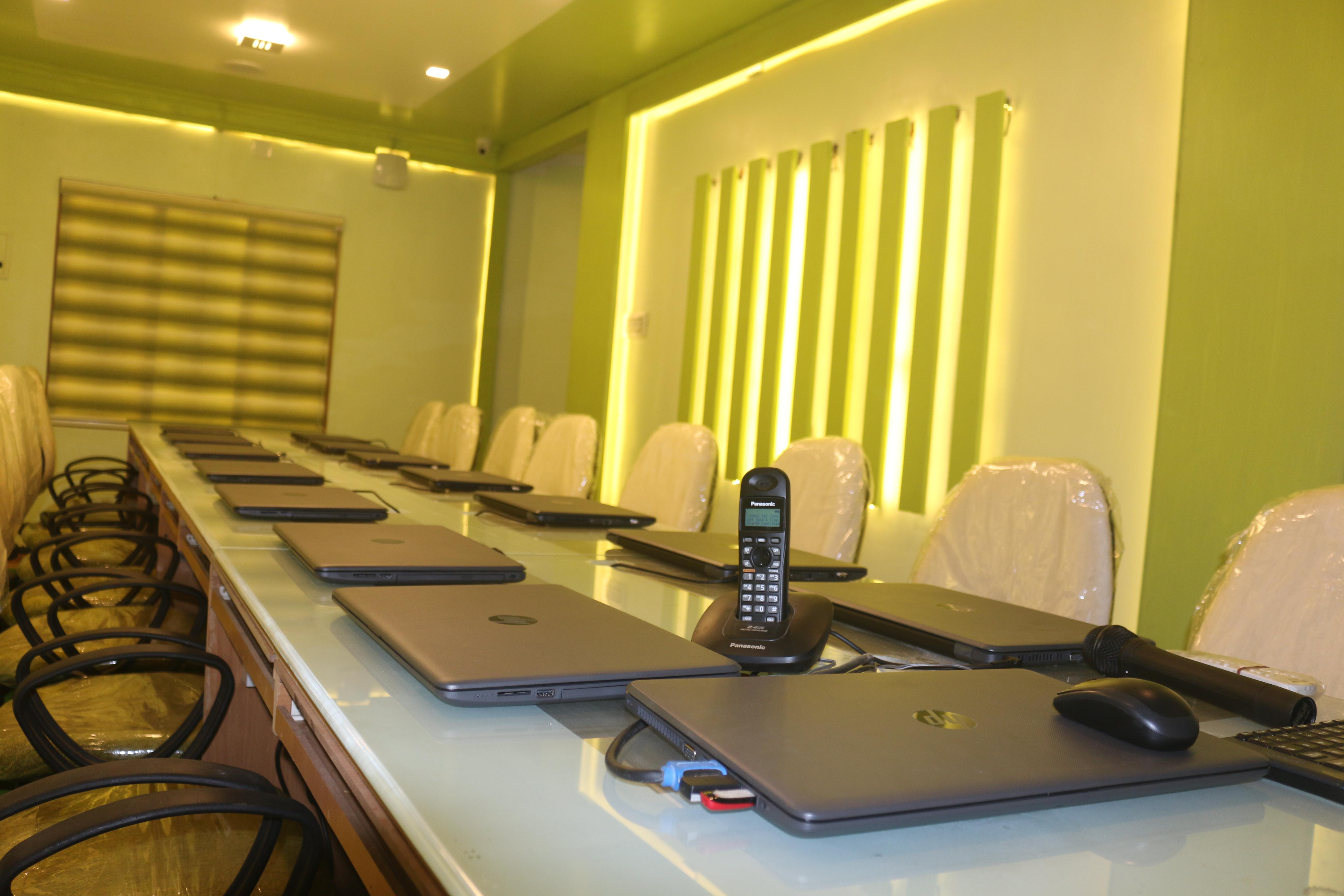 CBS Training Room