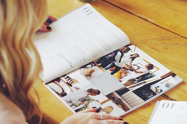 The Style Bible Work book - yours to keep