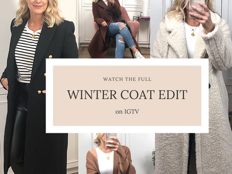 Winter Coat 2020 Edit