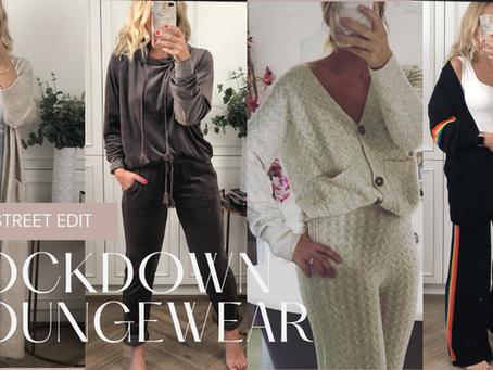 Lock Down Loungewear 2020