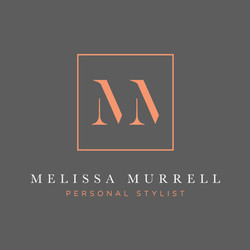 MM Personal Styling Grey logo