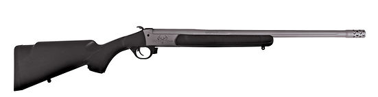 OUTFITTER G2 RIFLE 450 BUSHMASTER BLACK-