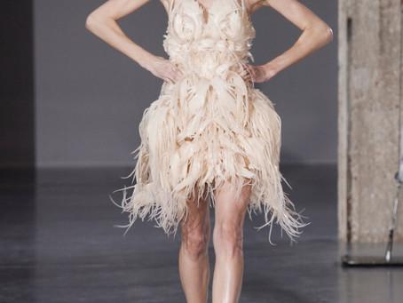 Découvrez notre top 5 des plus impressionnantes robes imprimées en 3D