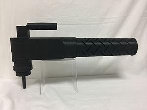 pistolet de remplissage scania indstrie automoble angers camion usine exprezis impression 3d