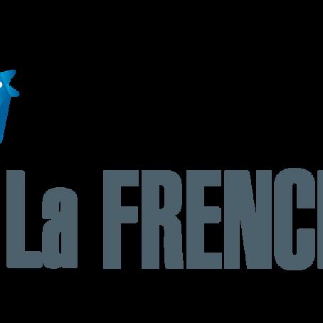 Exprezis fier de rejoindre et promouvoir la French Fab !