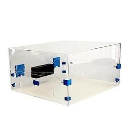 accessoires d'amélioratin exprezis vente impressin 3d capot, extrudeur laser injecteur amélioré