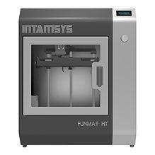 imprimante 3D intamsys funmat ht exprezis