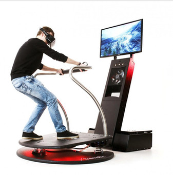 Extreme Machine VR
