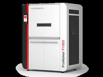 exprezis vente machine 3d imprimantes 3d promaker p1000