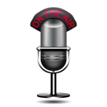 Une émission de radio autour de l'impression 3D