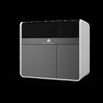 exprezis vente machine 3d imprimantes 3d projet mjp 2500 plus dental