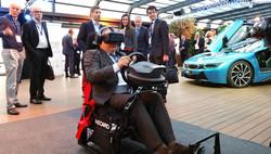 Simulateur auto VR 1 web
