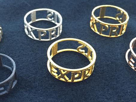 Promotion sur les impression 3D métaux pour la rentrée !