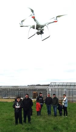 Drone_initiation