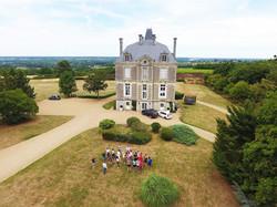 Drone_chateau