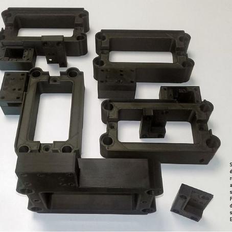 Exprezis replace l'humain au cœur du développement de la fabrication additive