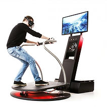Xtreme machine VR