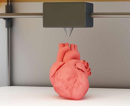 Quand l'impression 3D révolutionne la médecine...
