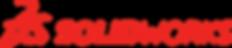solid works impression 3d logo png exprezis modélisation numérisation angers