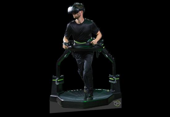 Virtuix Omni VR