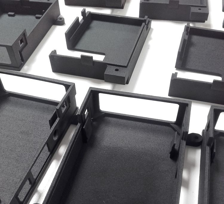Impression 3D projet boitier électronique