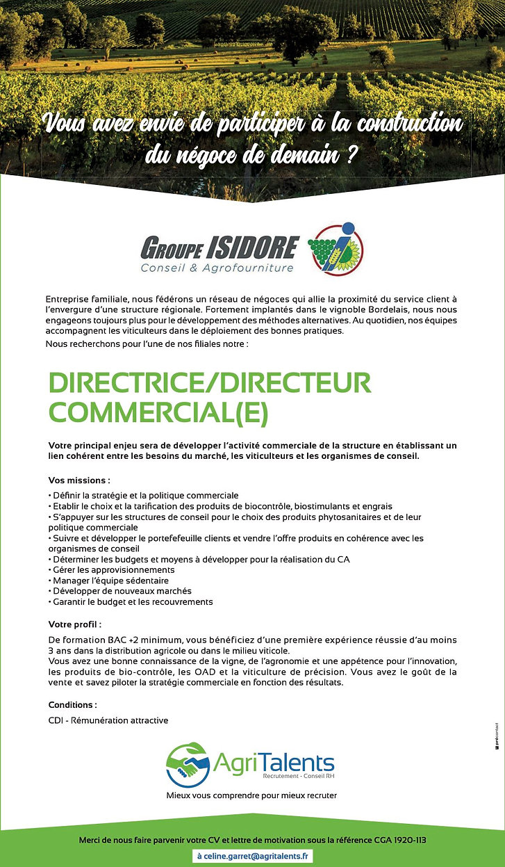 Annonce Groupe Isidore - copie.jpg