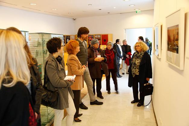 Exposition Musée des Arts Asiatiques de Nice