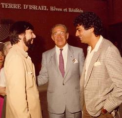 Gilou & Enrico Macias