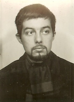 Pierre Gilou