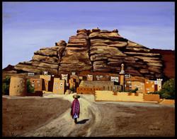 Solitude, loneliness, Yemen