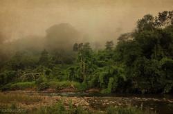 Rivère près de Langwa 2
