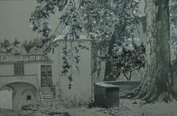 Gilou, Villeneuvette La Calade