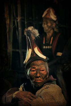 Réunion de personnalité Koniak Suite au décès d'un roi 2