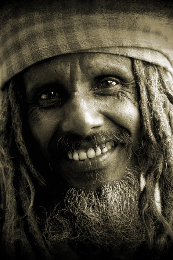Saddhu Kumbh Haridwar - Joël Cadiou