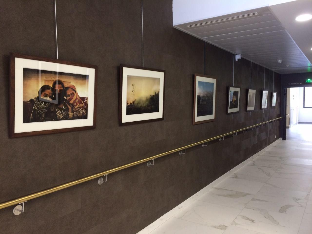 Exposition Florilège - Paris - 2016
