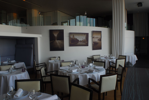 Exposition Restaurant Maison Blanche
