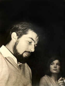 Pierre Gilou & Nadine Le Prince