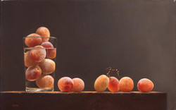 Composition de mirabelles