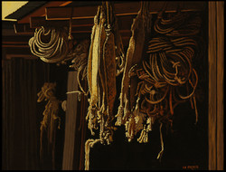 Cordages, Ropes