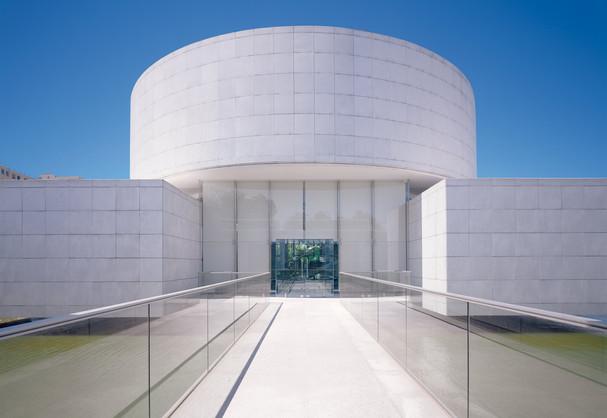Musée des Arts - Asiatiques - Nice