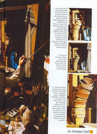 Artistes magazine N°88