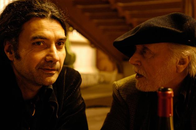 Francis Peyrat & Albert Le Goinvec - 2006