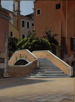 Gilou, Pont san Boldo Venise