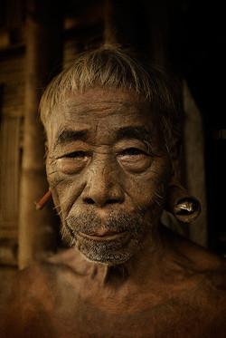 Portrait de Koniak d'Hungpoï 9
