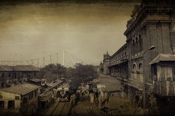 Kolkata - Joël Cadiou