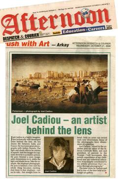 Jehangir-Art-Gallery - Mumbai