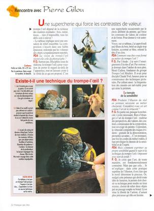 Pratique des Arts (3)