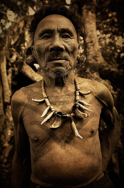 Portrait de Koniak d'Hungpoï 4