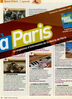 a paris 2006 copie