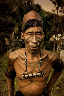 Portrait de Koniak d'Hungpoï 8